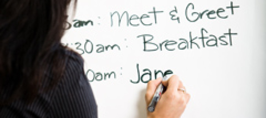 Do I Need an Event Planner?